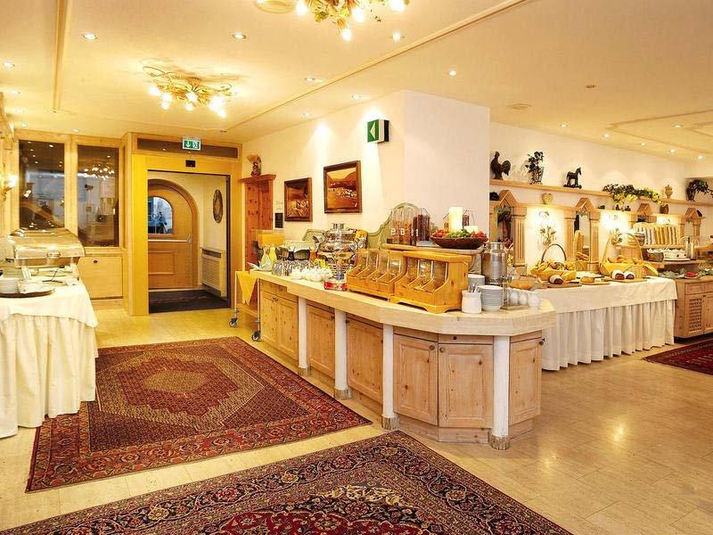 Sporthotel Xander Tirol