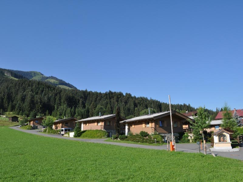 Das Resort Brixen