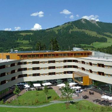 Austria trend fontana fieberbrunn webcam