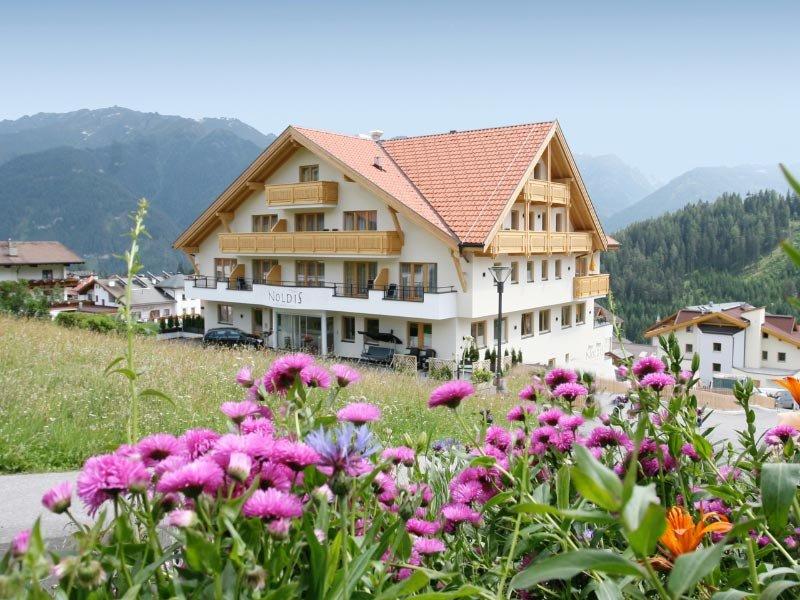 Noldis Hotel Tirol