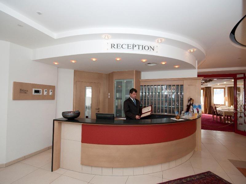 Hotel Amadeus Micheluzzi Tirol