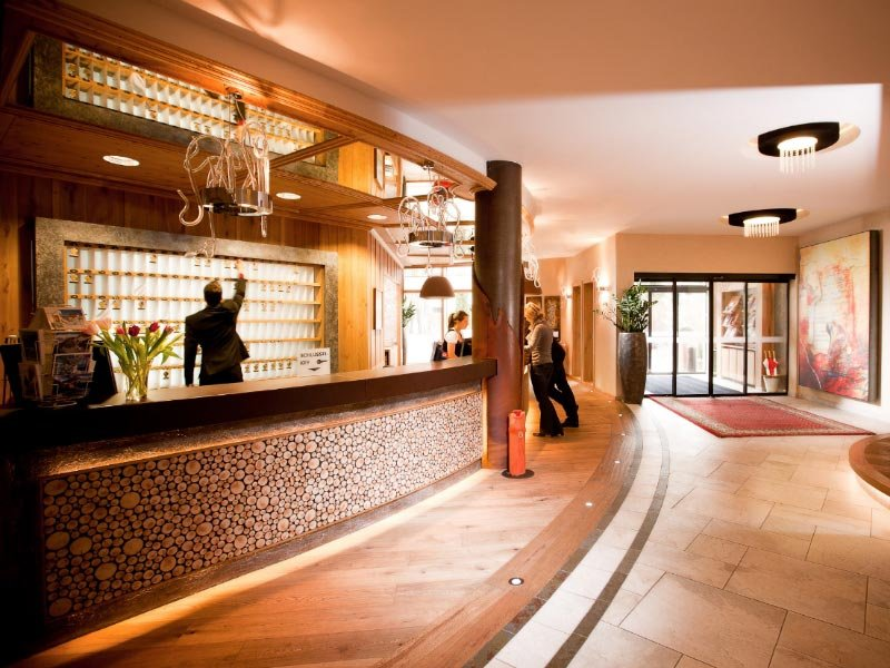 Hotel Mozart Vital Tirol