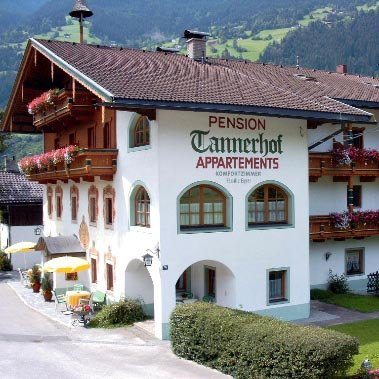 pension tannerhof zell am ziller (14)