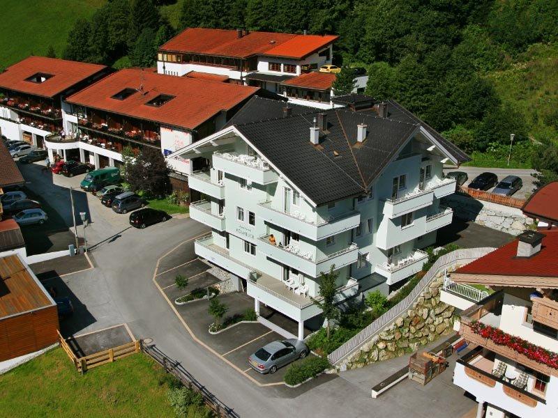 Haus Kolmblick Tirol