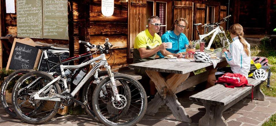 aschau mountainbiken kreuzjochhutte zillertaltourismusgmbh daniel geiger