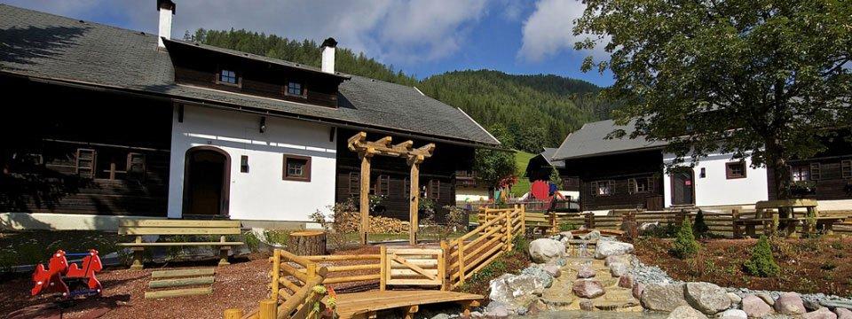 familienferiendorf kirchleitn bad kleinkirchheim (101)