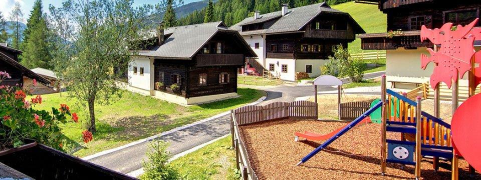 familienferiendorf kirchleitn bad kleinkirchheim (105)