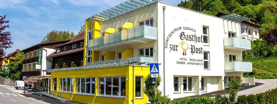 hotel gasthof zur post ossiach (100)