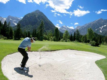 golfen golfclub achensee tourismus