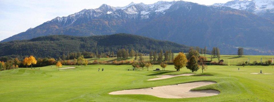 golfen golfpark mieminger plateau tirol