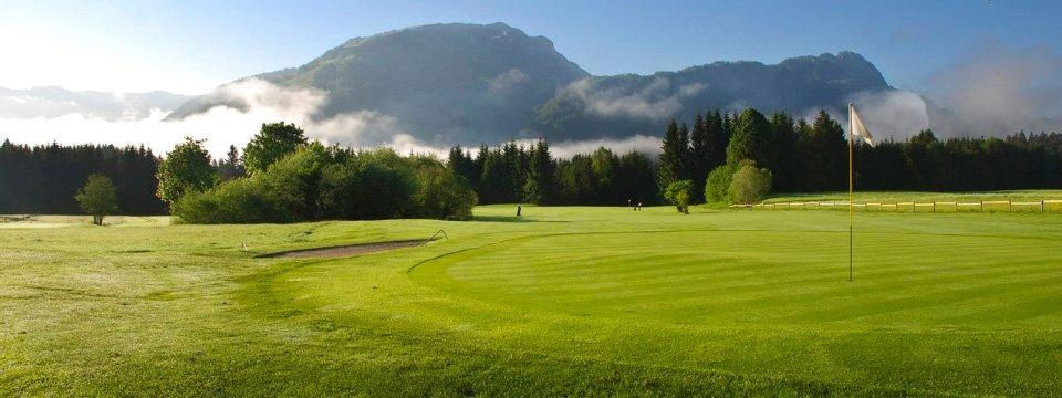 golfen golfclub kaiserwinkl kossen tirol