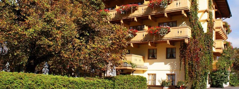 hotel gasthof zur muhle kaprun (103)