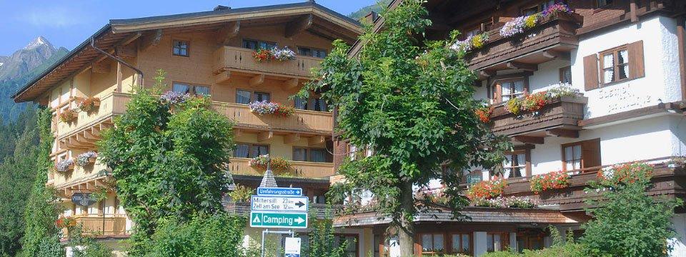 hotel gasthof zur muhle kaprun (106)