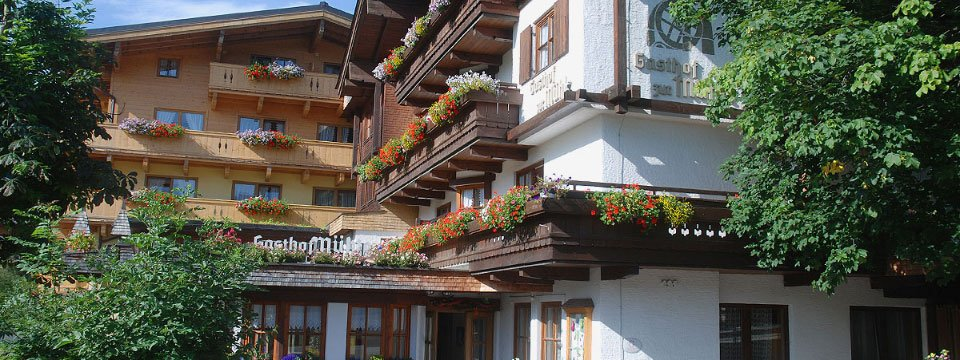 hotel gasthof zur muhle kaprun (107)
