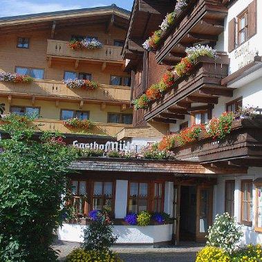 hotel gasthof zur muhle kaprun (54)