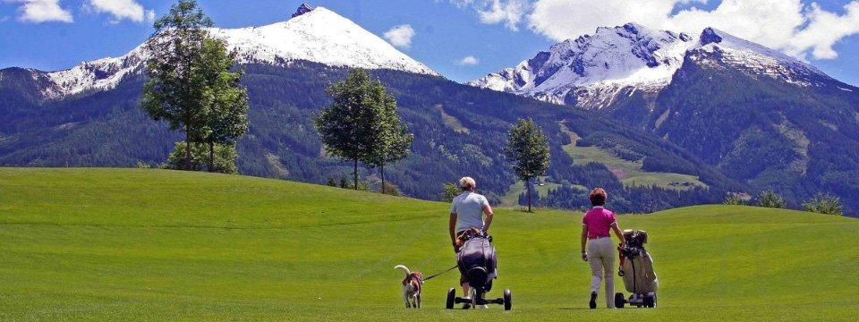 golfen golfclub gastein