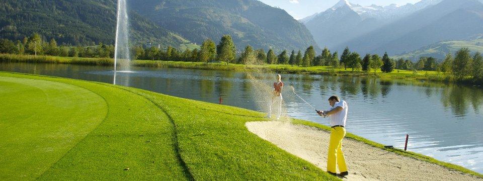 golfen golfclub zell am see kaprun c albin niederstrasser