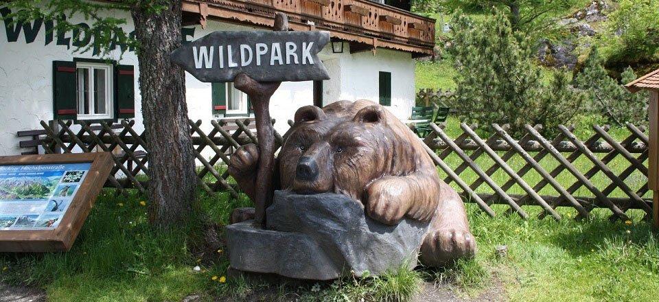 wild freizeitpark ferleiten bruck an der grossglockner strasse