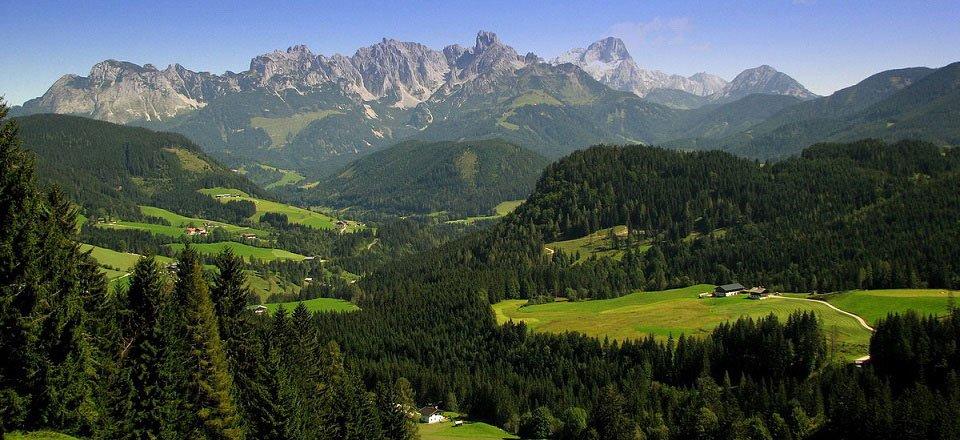 omgeving annaberg im lammertal by bernhard ponemayer