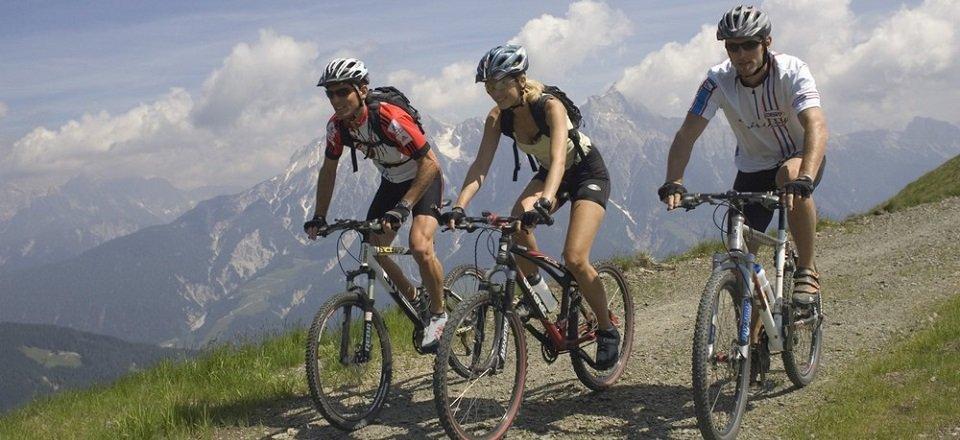 mountainbiken tvb saalbach hinterglemm