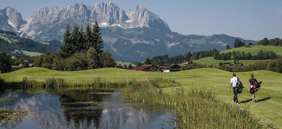 golfen kirchberg by michael werlberger