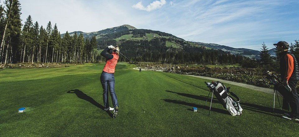 golfclub westendorf