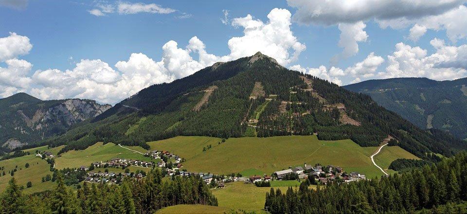hohentauern tourismus