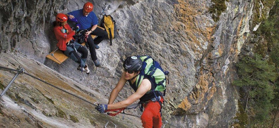 rotsklimmen klettersteigen tvb mayrhofen