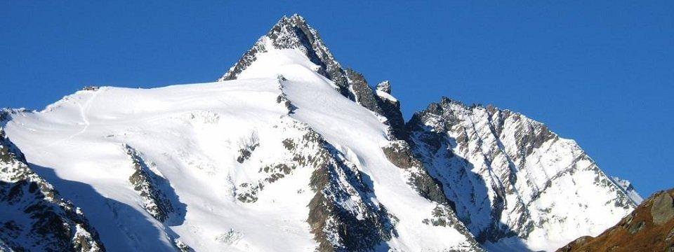 alpe adria trail grossglockner trail kärnten werbung