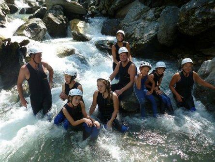 canyoning zell am ziller aktivzentrum zillertal (24)