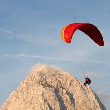 tandem paragliding bovec alpe sport vancar