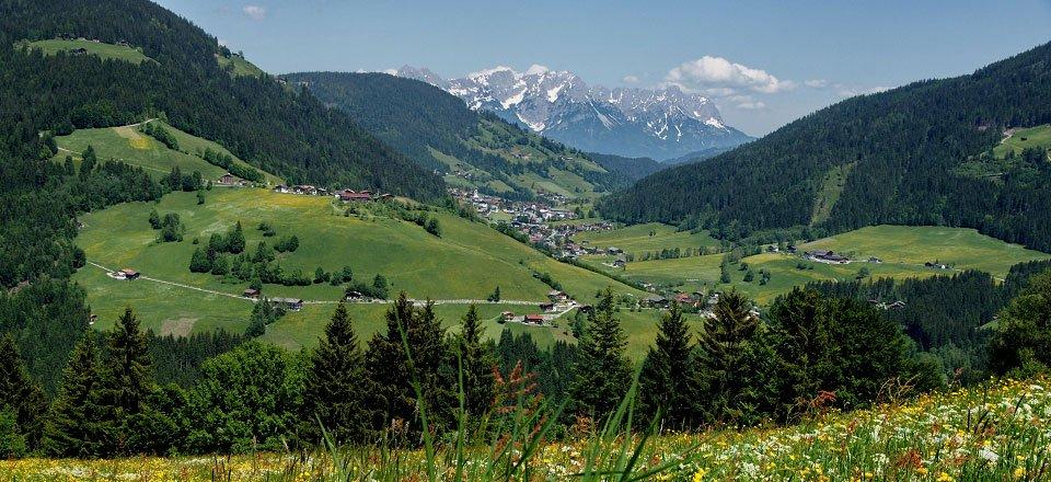 oberau wildschonau tourismus