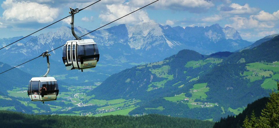 markbachjochbahn niederau wildschönau tourismus