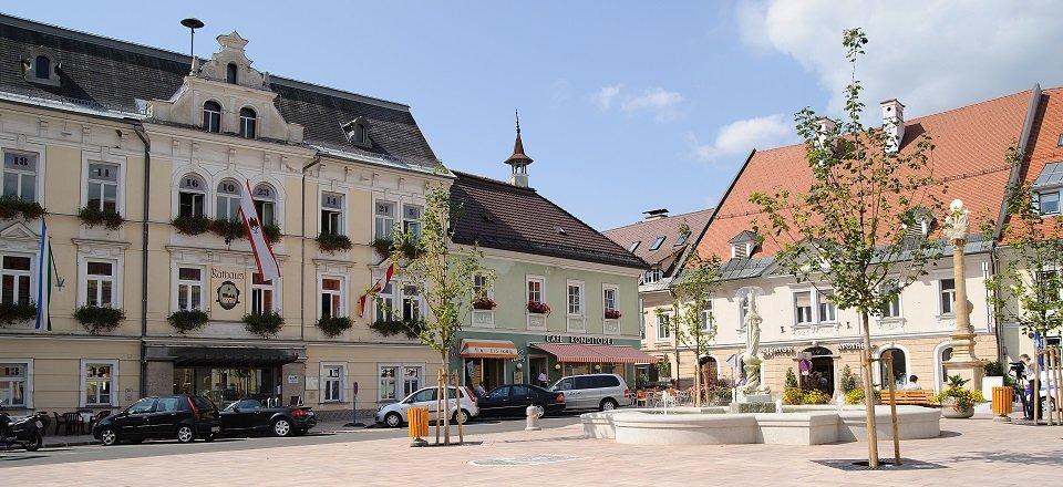 feldkirchen karnten toursmus by fritz