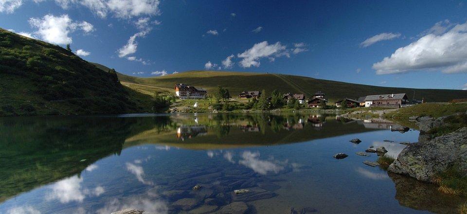 bergmeer falkertsee feldkirchen