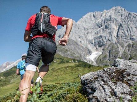 trailrunning hochkonig tourismus gmbh