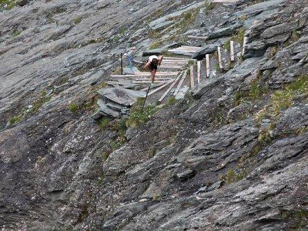 trailrunning grossglockner berglauf