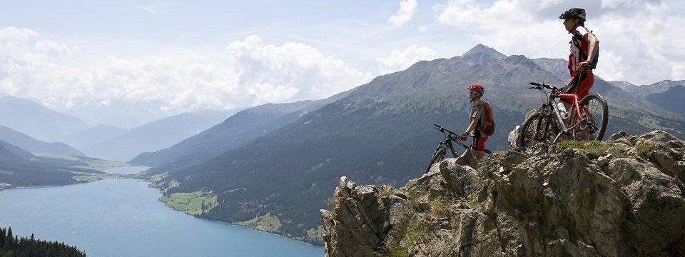 mountainbiken nauders tvb tiroler oberland