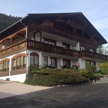 Haus Goldeck