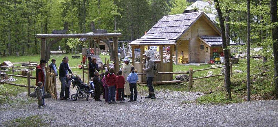 themapark logarska dolina