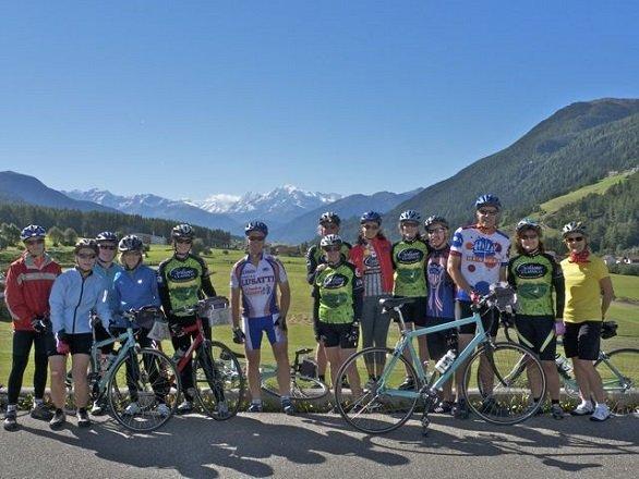 fietsen groepsreis