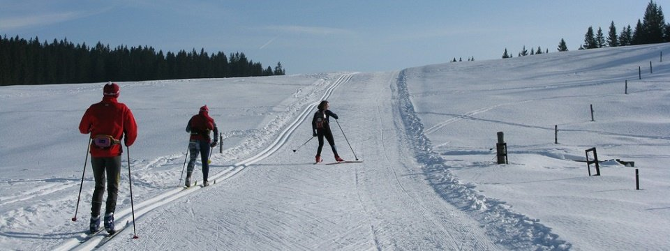 langlaufen crosscountry ski tour slovenie (3)