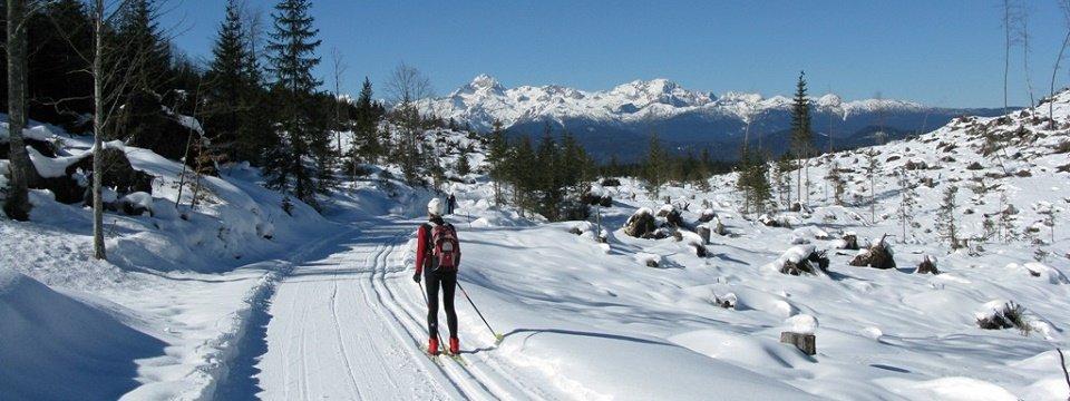 langlaufen crosscountry ski tour slovenie (1)