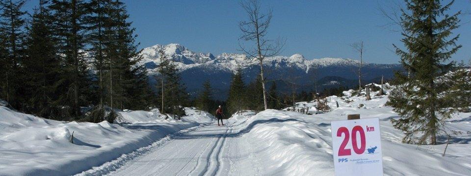 langlaufen crosscountry ski tour slovenie (2)