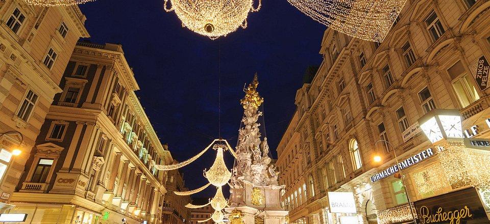 kerstshoppen wenen osterreich werbung by volker preusser