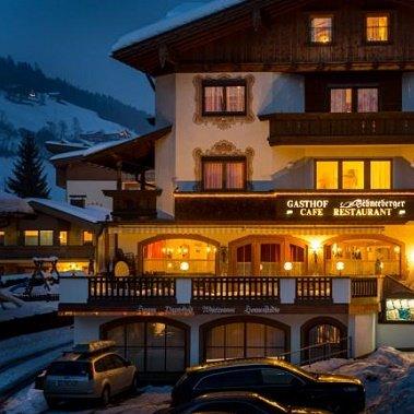 hotel schneeberger winterwandelen schneeschuhwandern niederau