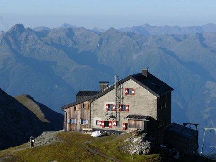 sudetendeutsche hutte glocknerrunde kaprun