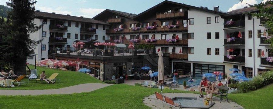 hotel kroneck kirchberg in tirol