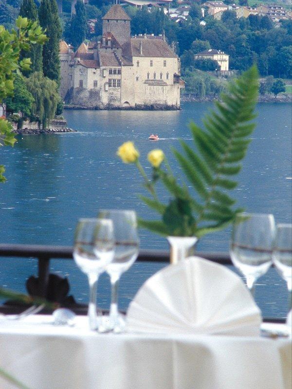 Vakantie Hotel René Capt in Montreux (Wallis, Zwitserland)