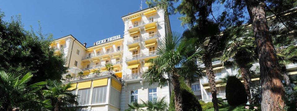 golf hotel rene capt montreux meer van geneve (105)